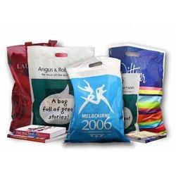 Flexo Printed Poly Bags