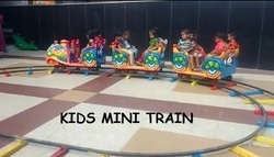 Kids Mini Train