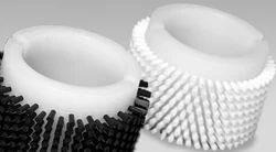 Tufted Nylon Roller Brush for Printing Industry