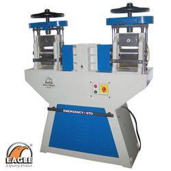 Double Head Roll Press