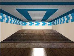 Auditorium Acoustic
