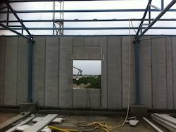 Aerocon Partition Panels
