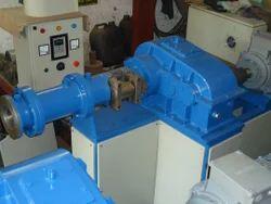Rubber Extruder Machines