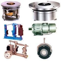 Crane & Hoist Spare Parts