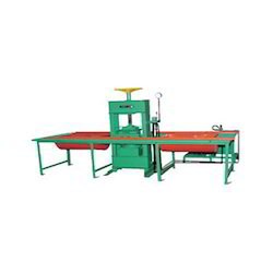 Mosaic Paver Machines