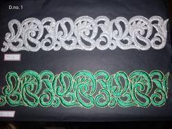 Coding Lace