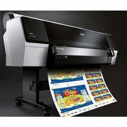 Epson Spectro Proofer Printer