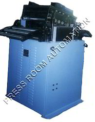 Motorized Straightener with Top Openable Head (600 Width)
