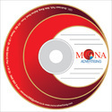 CD Branding Designing