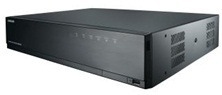 Network Video Recorder - 16 Channel PoE Switch