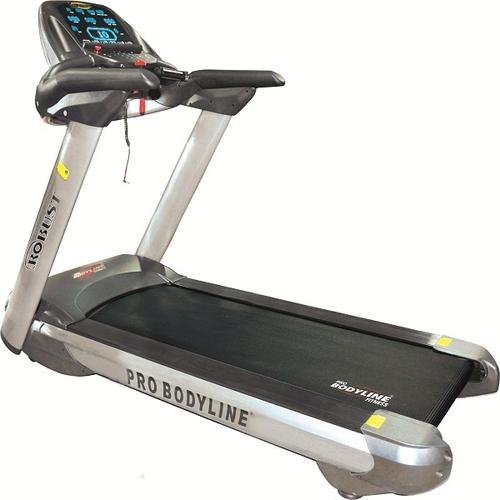 Robust Heavy Duty Commercial Treadmill