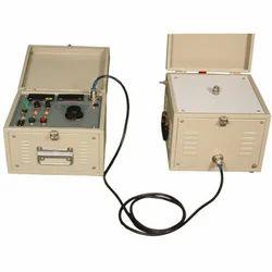High Voltage Tester Calibration