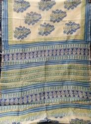 Traditional Chanderi Saree
