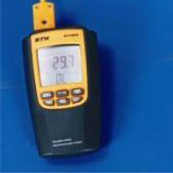 Hand Held Digital Temperature Indicator