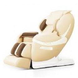 Dreamline Luxury 3D Massage Chair - Beige
