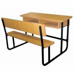 Deluxe School Desk
