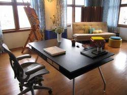 Modern Bunk Office