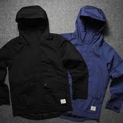 Winters Mens Jackets