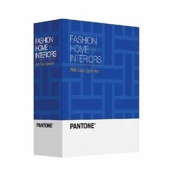 Pantone Color Books Pantone Color Tpx Importer From New Delhi