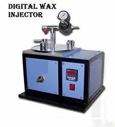 Digital Vacuum Wax Injectors