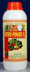 Plant Nutrition Nitro Power-XL