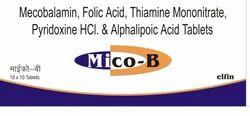 Multivitamin with Minerals