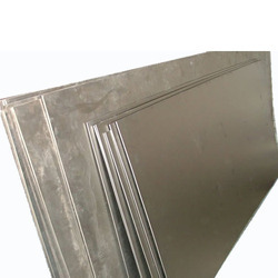 Titanium Sheets Stockist I Titanium Grade 2 Sheet