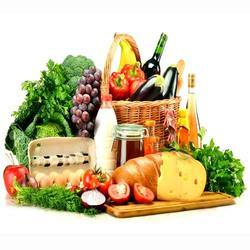 Food & Beverages Testing Services