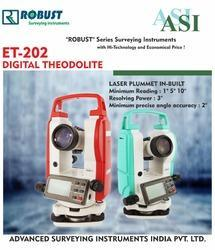 Robust Surveying Instruments Digital Theodolite