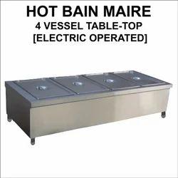 Bain Marie Table Top