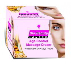 Age Control Massage Cream