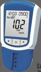 Portable Lipid Panel Monitoring System