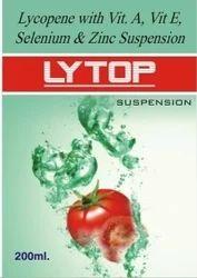 Lytop Suspension