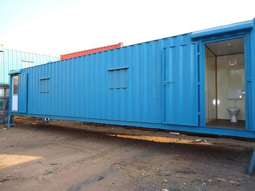 Office Containers - Office Container Service Provider from Chennai