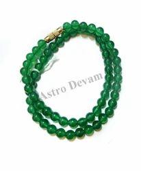 Green Onyx Mala