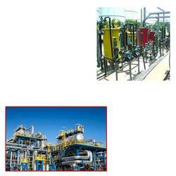 Chemical Process Tanks for Chemical Industry