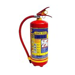 4 kg ABC Fire Extinguisher