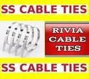 Stainless Steel Cable Ties Stainless Steel Cable Tie