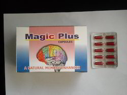 Magic Plus Capsules
