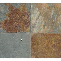 Mayur Multi Slate Stone Tiles
