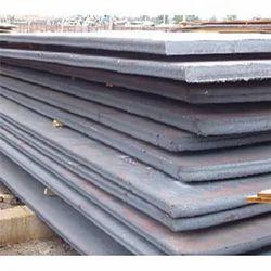 S275JR Steel Plates