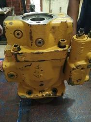 Y-p70v-l-019 Tokimeck Hydraulic Pump Service