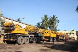 200MT 250MT 300MT 350MT Cranes