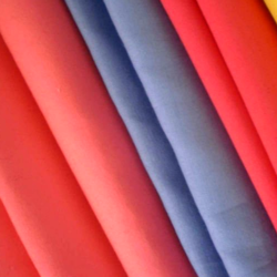 Poplin Multiple Color Fabrics
