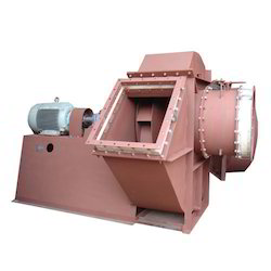 Belt Driven Centrifugal Fan