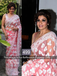 Bollywood Party Wear Saree