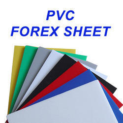 Forex sheet manufacturers in india