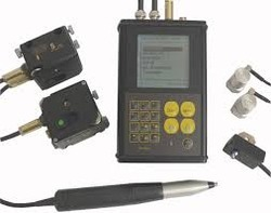 C911 (2-Channels) FFT Data Collector, Signal Analyzer with B