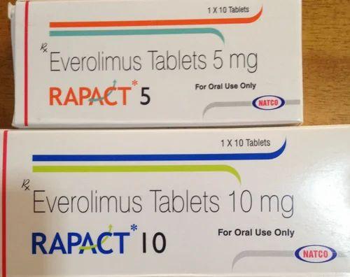 Rapact 5 And 10 Mg