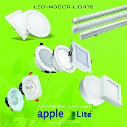 led products led indoor lights manufacturer from mumbai